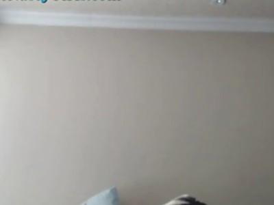 Hot Webcam Girl Gets Creampied